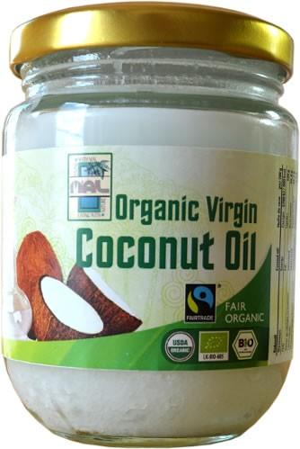 Bio Kokosöl FairTrade der Extraklasse 450 ml